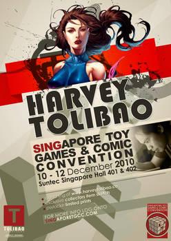 Singapore TGC Convention
