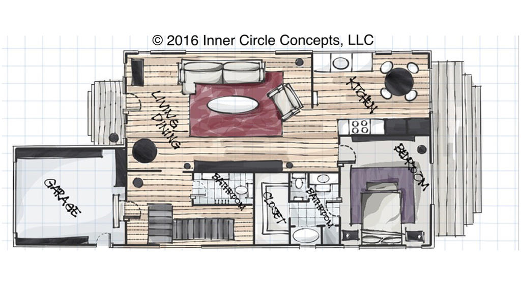 Tiny Home Design (Visual Concept) by ACarter187-56 on DeviantArt