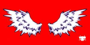 Demoni's Angel Wings