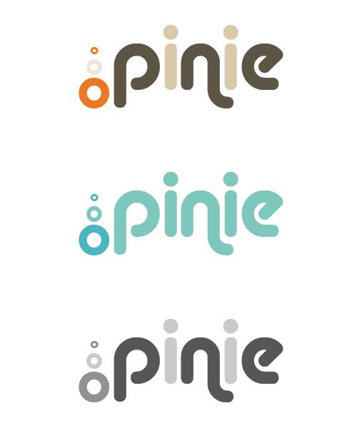 opinie logotype by prigix