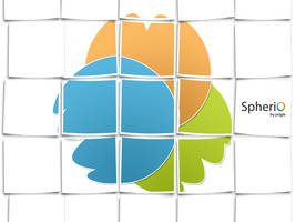 Spherio wallpaper by prigix