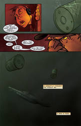 Attack of The Monstrology Pg.3