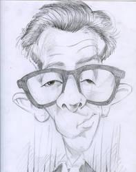 Costello sketch