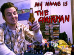 My Name Is The Chairman