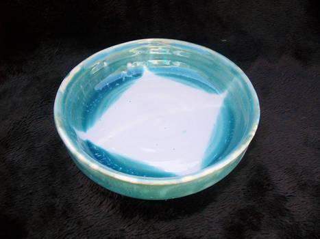 Ceramic Piece 9
