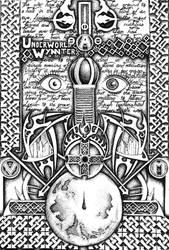 Underworld by wynnter89