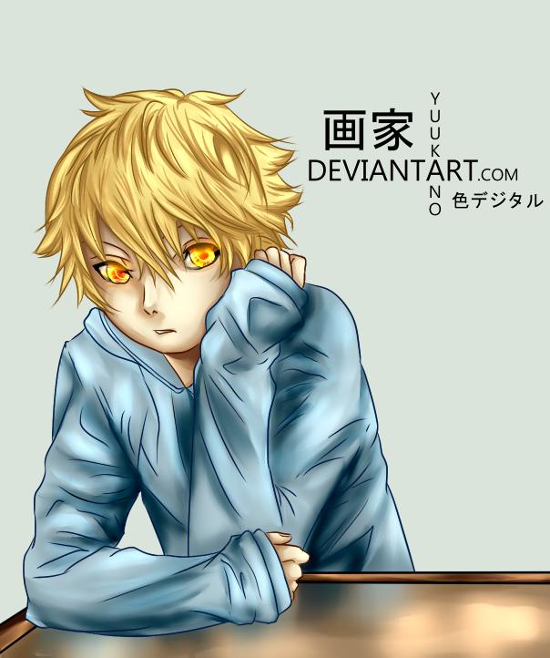 YuukanoArt's Profile Picture