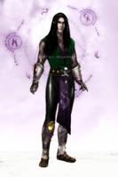 Uriel :3 by LadyAlu