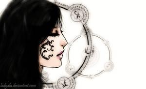 Dream ? by LadyAlu