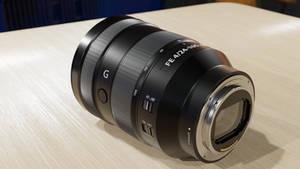 Sony Lens FE 4/24-105 G OSS