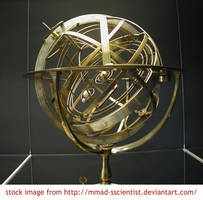Orrery I by mmad-sscientist