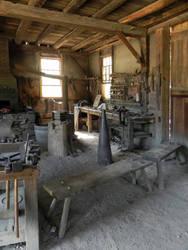 Blacksmith Shop II