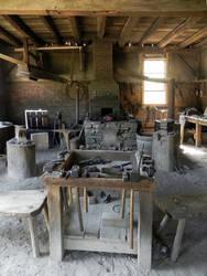 Blacksmith Shop III