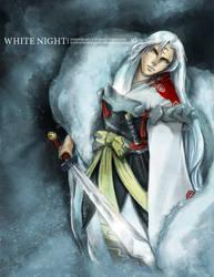White Night by JudgeOfDeath