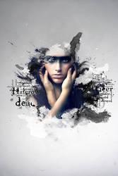 Black Swan by andziadesign