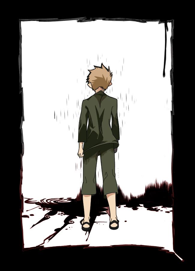 remember by Tsuki-angeldark