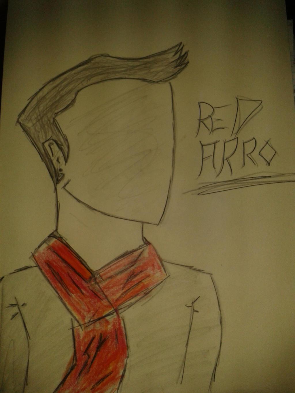 RedArro's Profile Picture