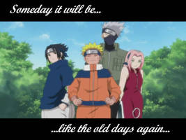 Team 7 by She999