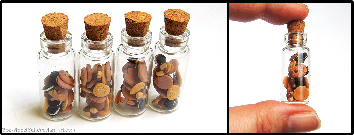 Cookie Jars by Bon-AppetEats