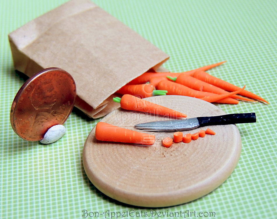 1:12 Carrots by Bon-AppetEats