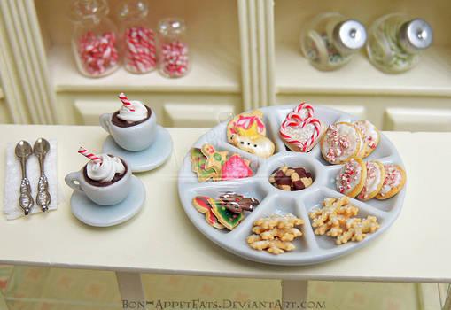1:12 Christmas Cookies