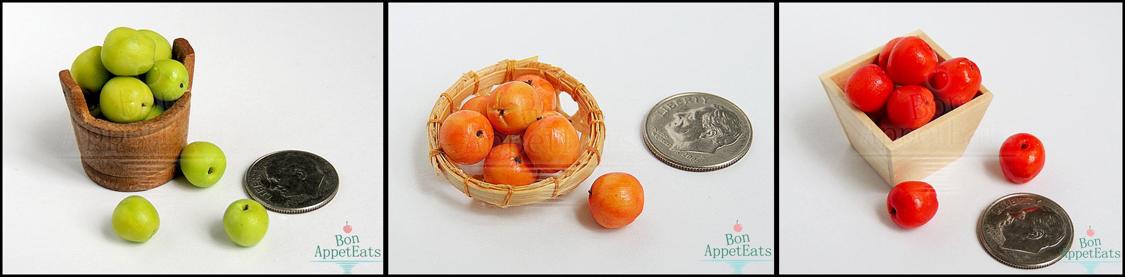 1:12 Apples by Bon-AppetEats
