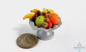 1:12 Fruit Bowl