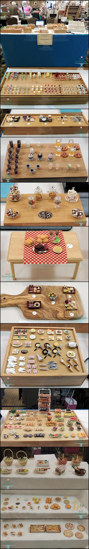 Revised Show Table Setup by Bon-AppetEats
