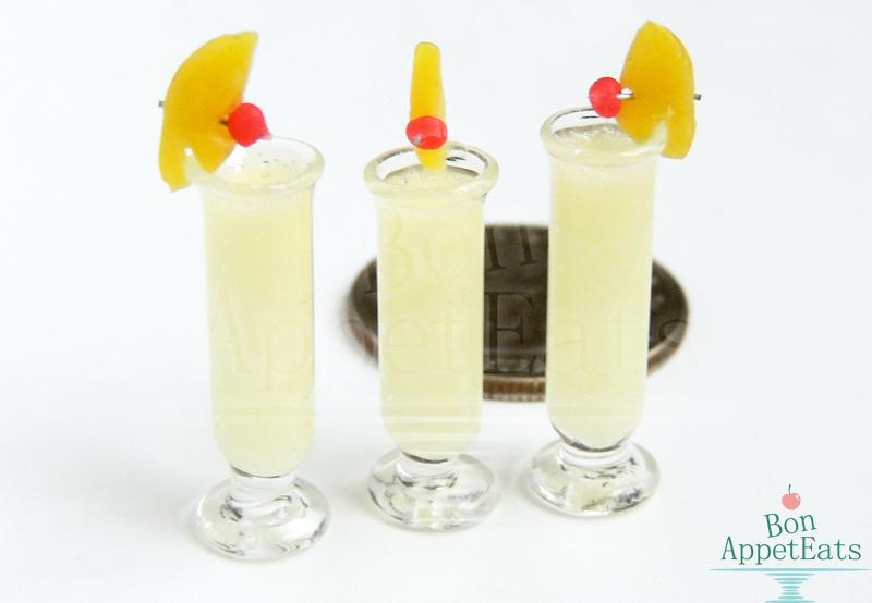 1:12 Pina Colada by Bon-AppetEats