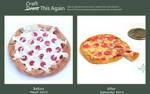 Craft this Again: Pizza