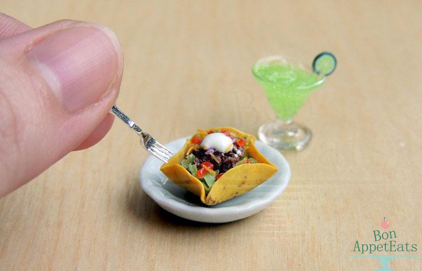 1:12 Taco Salad by Bon-AppetEats