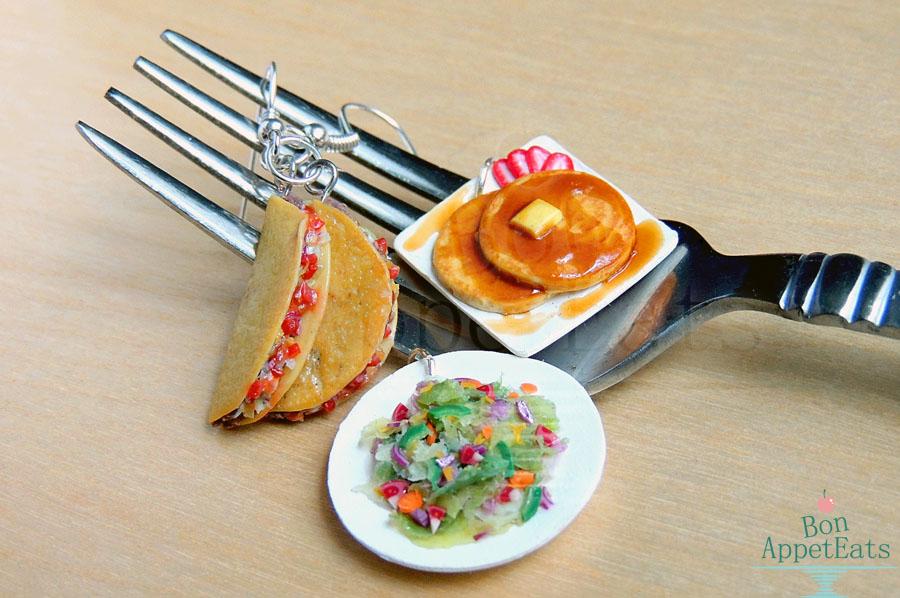 1:12 Misc Food Jewelry by Bon-AppetEats
