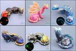 New Dice Holder Dragons