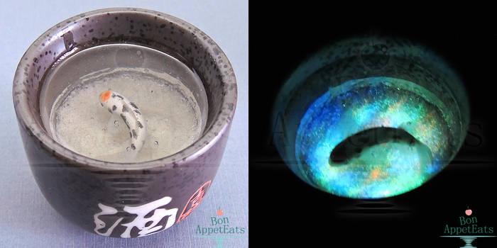 Glow Koi Cup