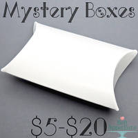 Mystery Boxes and Giveaway!