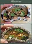 Craft This Again: Koi Pond