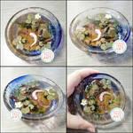Commission - Glass Axolotl Pond