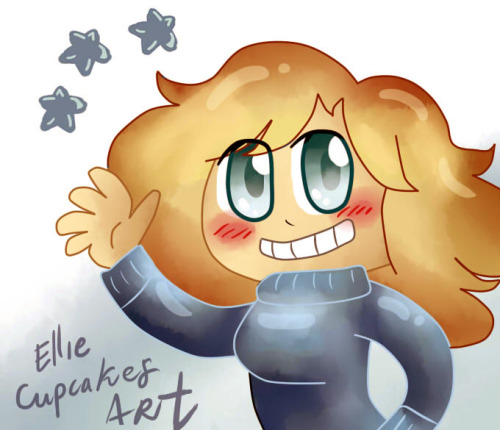 Elisa-J7B's Profile Picture