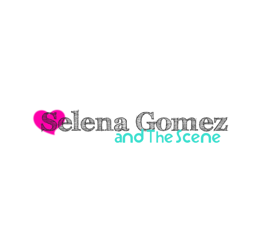 One Line Text Art 9 11 : Text png selena gomez and the scene by inesm on deviantart