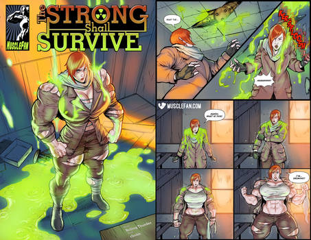 The Strong Shall Survive