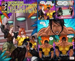 Empowering Explorations 2