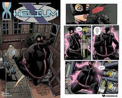 Helium X 3