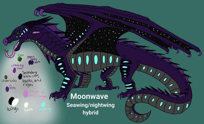 Moonwave -reference-