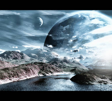 Terra Templum by xprojectd24