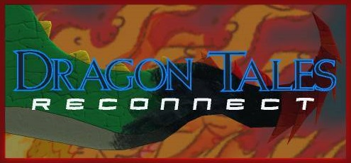 Dragon Tales RECONNECT - the Basic Synopsis by blackheartzero