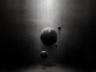 Cosmos room