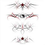 Tribal tattoo designs 2