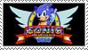 Sonic stamp by fraser0206