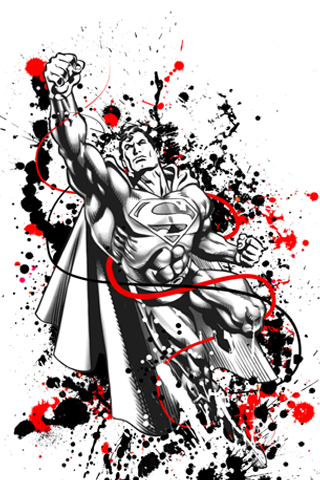 Superman wallpaper by fraser0206 on DeviantArt