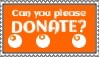 Donate Points Stamp Free by Derpy-Kitties